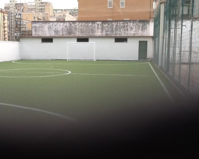 Campo da Calcetto