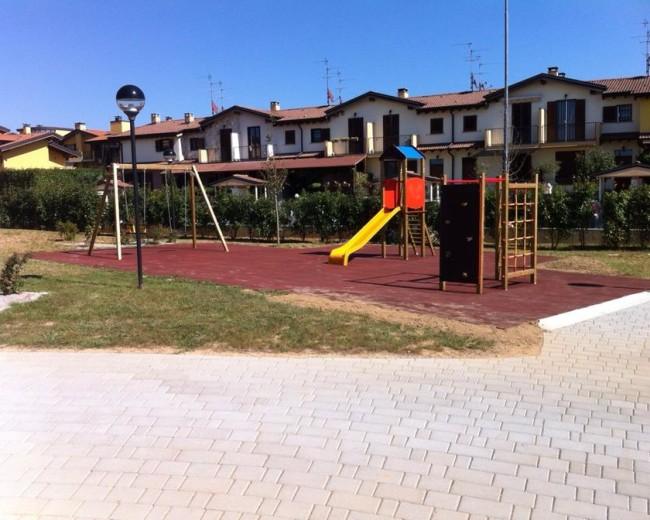 Parco Giochi Barrito Park