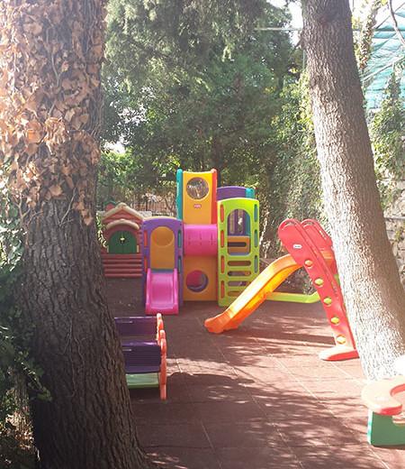 Campeggio Eden Park