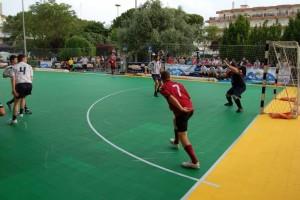 pavimento antitrauma sportivo