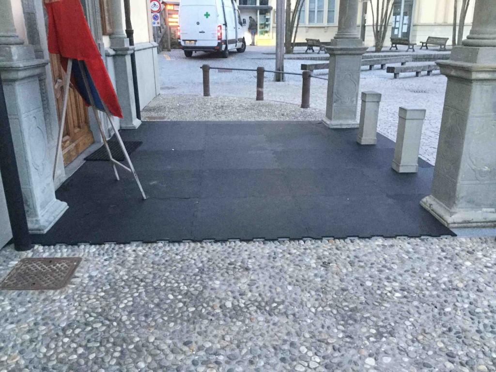 pavimento antiscivolo