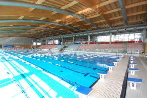 Bordo piscina pavimento