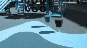 caratteristiche pavimento antiurto