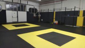 pavimenti antitrauma per interni